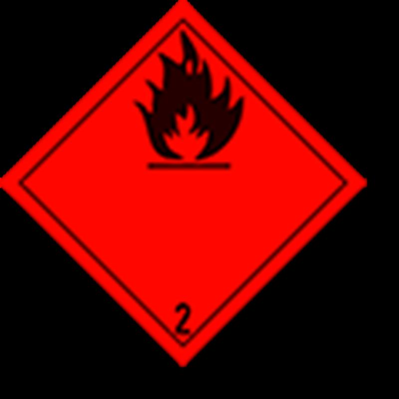 2.1 Brandbare gassen zonder tekst