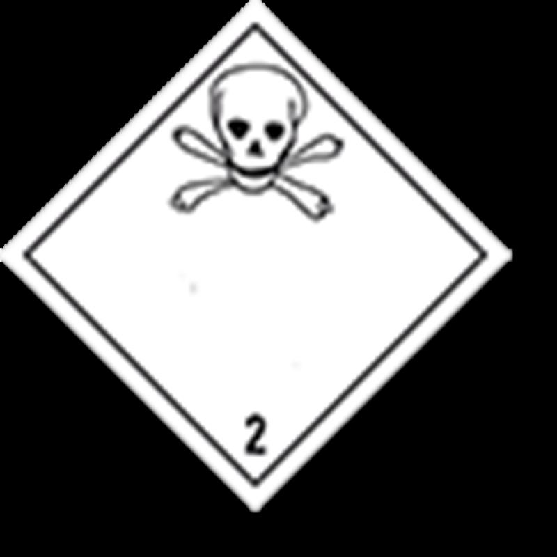 2.3 Giftige gassen zonder tekst