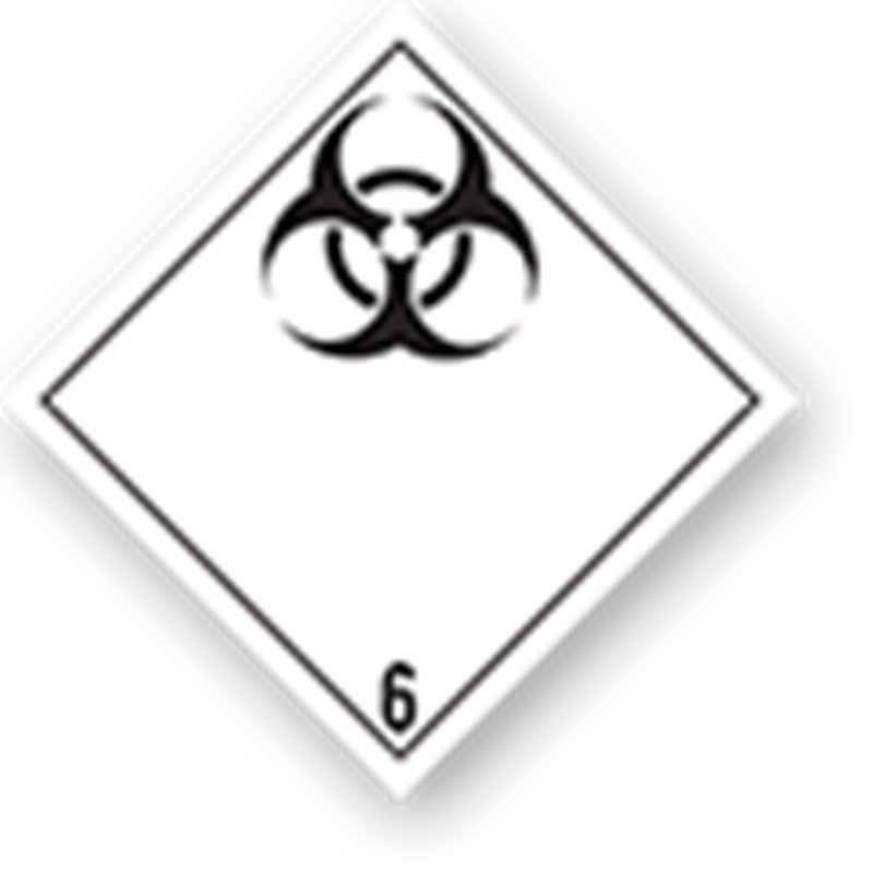 6.2 Infectious substances without text
