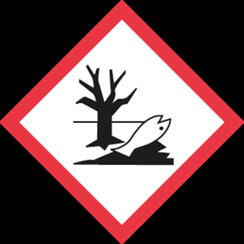 GHS Environmental hazard