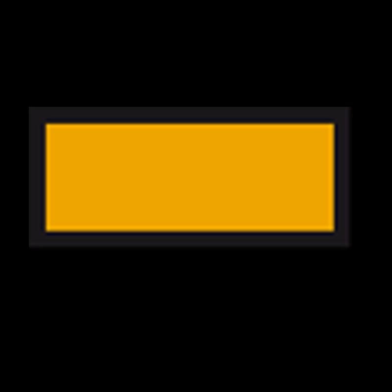 UN Plate imprint