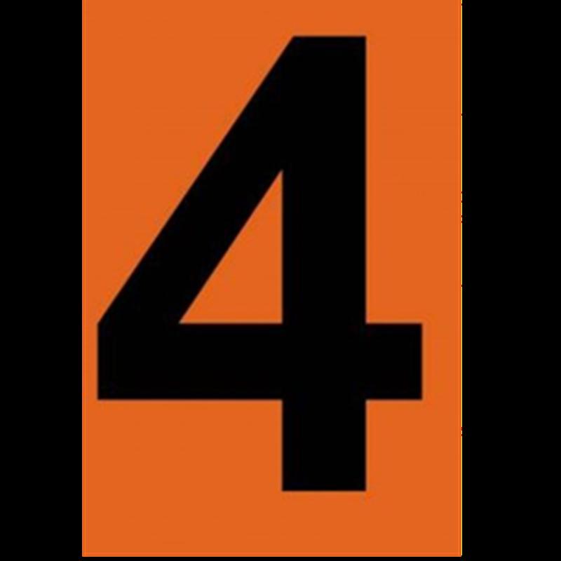Cijfer 4
